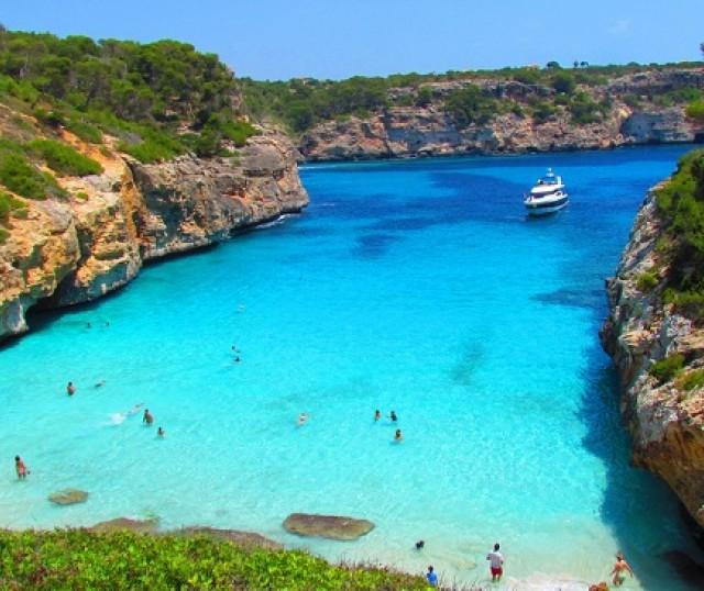 las mejores playas de espana almeria