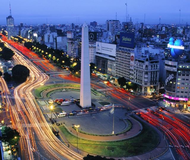 Que conocer en argentina